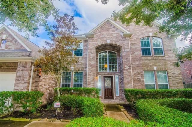 12508 Shady Run Lane, Pearland, TX 77584 (MLS #89901675) :: Phyllis Foster Real Estate