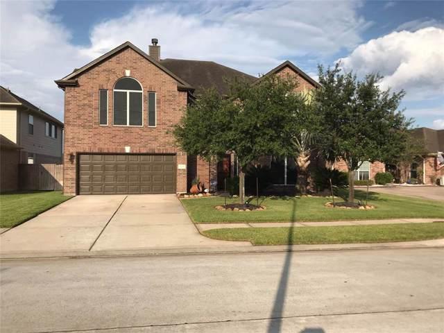 18126 Memorial Falls Drive, Tomball, TX 77375 (MLS #89924405) :: Phyllis Foster Real Estate