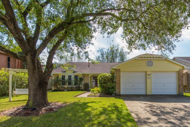 10912 Mesquite Drive, La Porte, TX 77571 (MLS #89949748) :: The SOLD by George Team