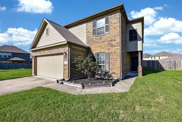 2406 Tabor Mills Drive, Fresno, TX 77545 (MLS #89952670) :: The Jennifer Wauhob Team