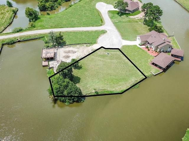 LOTS 9&10 Peninsula Point, Huntsville, TX 77340 (MLS #89991967) :: Green Residential
