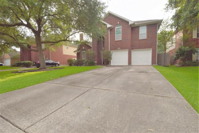 4514 Backenberry Drive, Friendswood, TX 77546 (MLS #90004081) :: Texas Home Shop Realty