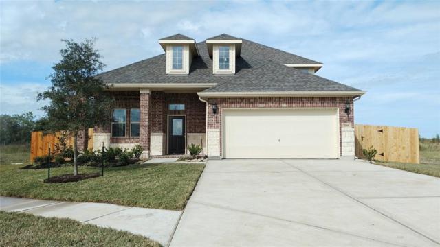 709 Applewood Drive, League City, TX 77573 (MLS #90025246) :: The Heyl Group at Keller Williams