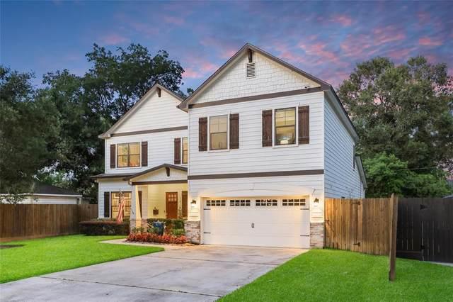 1414 Aldrich Street, Houston, TX 77055 (MLS #9007092) :: All Cities USA Realty
