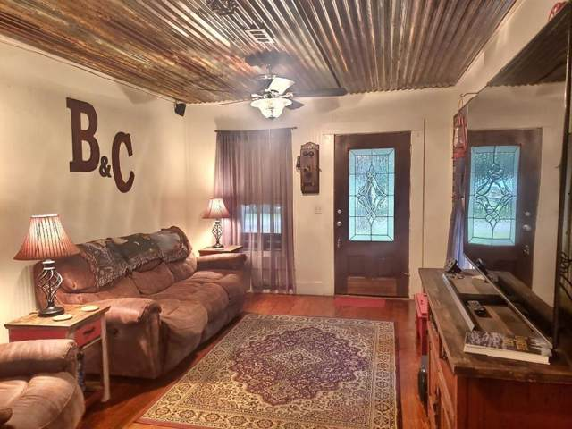 413 Love Avenue, Cleveland, TX 77327 (MLS #90071946) :: The Heyl Group at Keller Williams