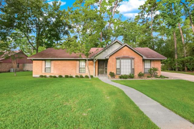 26603 N Maplewood Drive N, Oak Ridge North, TX 77386 (MLS #90104676) :: Magnolia Realty