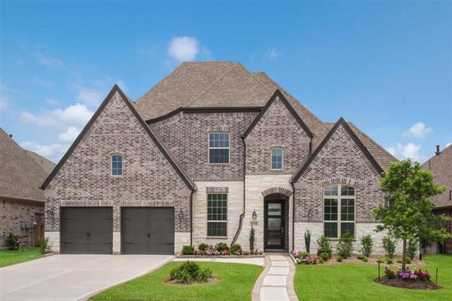 6418 Diamantina Court, Katy, TX 77493 (MLS #90166221) :: The Jill Smith Team