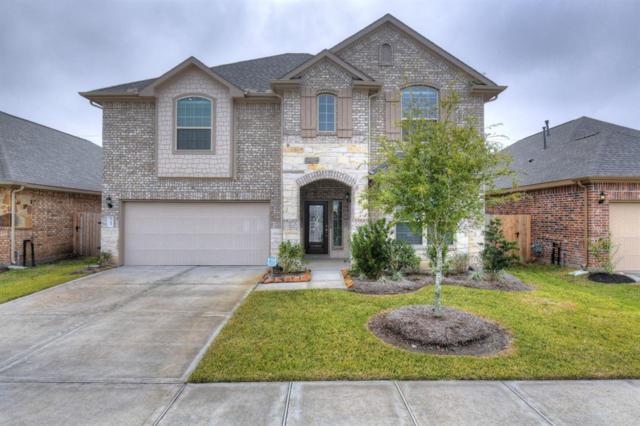 17127 Audrey Arbor Way, Richmond, TX 77407 (MLS #90171400) :: Texas Home Shop Realty