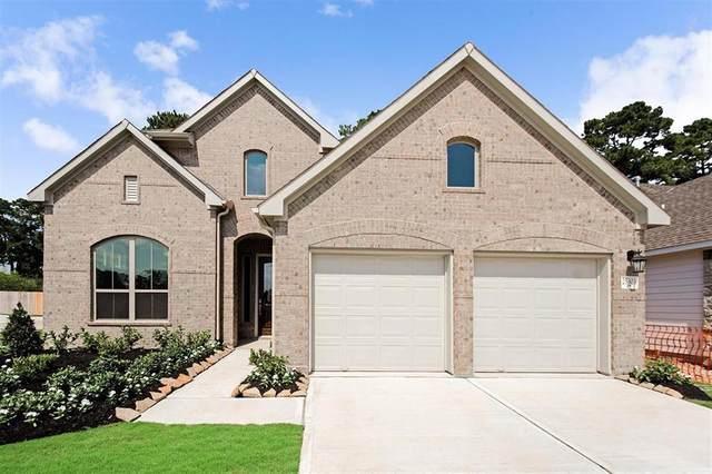 25303 Beartooth Lane, Cypress, TX 77375 (MLS #901889) :: The Home Branch