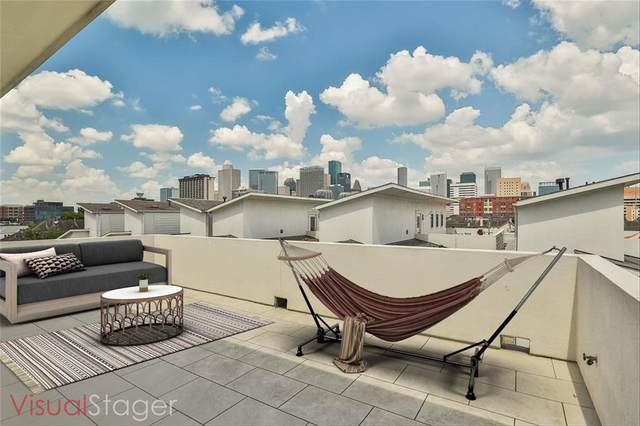 2403 Austin Street, Houston, TX 77004 (MLS #90227486) :: The Andrea Curran Team powered by Compass