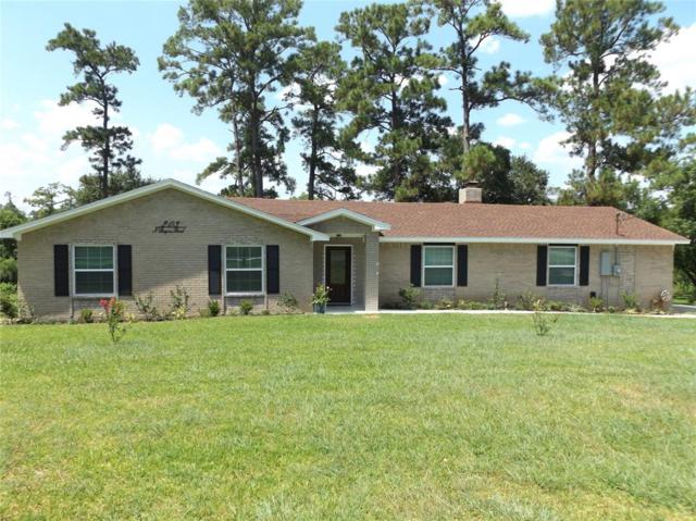 203 N Bayou Bend Drive, Baytown, TX 77521 (MLS #90244289) :: The SOLD by George Team