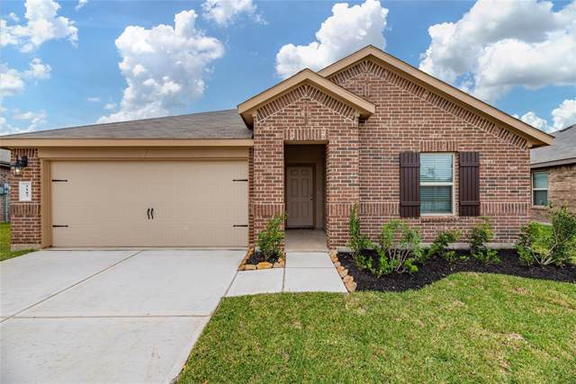 3107 Floral Park Court, Katy, TX 77494 (MLS #90287316) :: Giorgi Real Estate Group