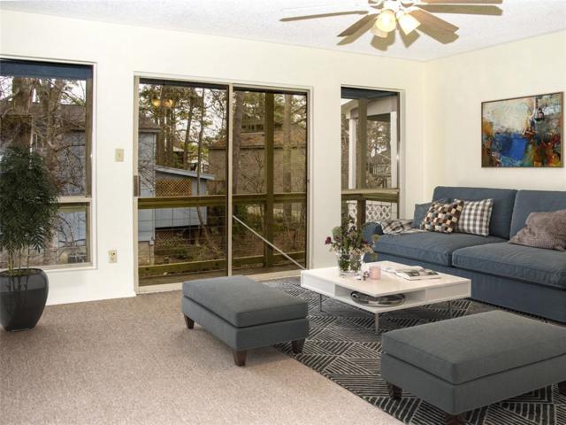 126 Harbour Lane, Coldspring, TX 77331 (MLS #90288256) :: Caskey Realty