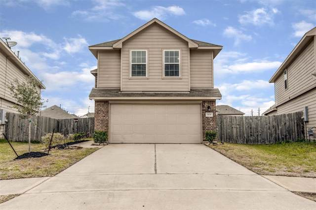 1430 Banbury Court, Houston, TX 77073 (MLS #90309332) :: The SOLD by George Team