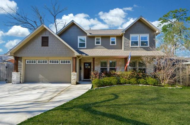 1430 Chamboard Lane, Houston, TX 77018 (MLS #90321521) :: Fairwater Westmont Real Estate