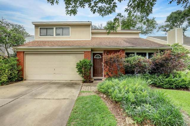 3118 Colonel Court Drive, Richmond, TX 77406 (MLS #90391759) :: The SOLD by George Team
