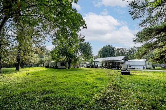 20608 Bright Meadow Lane, Crosby, TX 77532 (MLS #9039727) :: Giorgi Real Estate Group