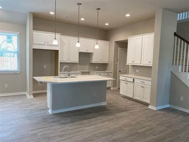 438 Soapberry Tree Court, Willis, TX 77318 (MLS #90405430) :: The Property Guys
