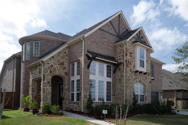 11407 Gowanhill Drive, Richmond, TX 77407 (MLS #9048045) :: Fairwater Westmont Real Estate