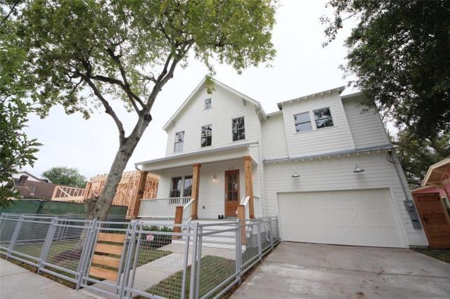 711 Byrne Street, Houston, TX 77009 (MLS #90485707) :: Texas Home Shop Realty