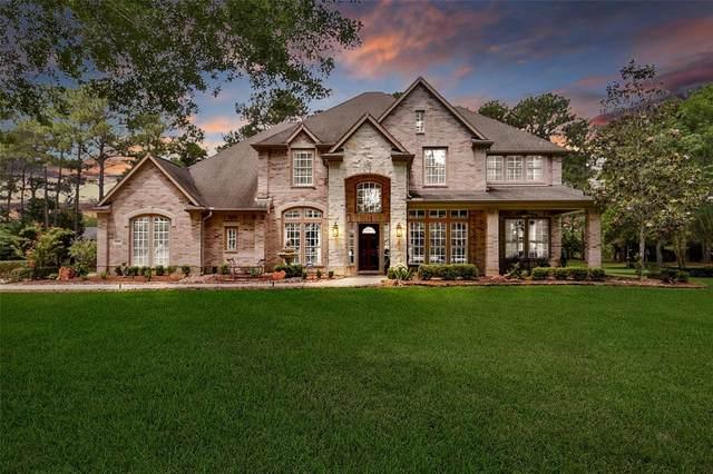 26050 Century Oaks Boulevard, Hockley, TX 77447 (MLS #90491826) :: All Cities USA Realty