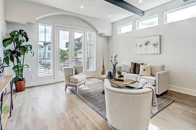 1217 W 23rd Street, Houston, TX 77008 (MLS #90504895) :: Giorgi Real Estate Group