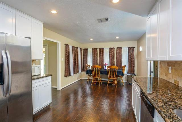 535 Rapidan Park, Conroe, TX 77302 (MLS #90534390) :: The Home Branch