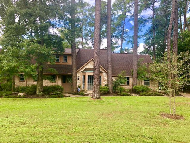 824 Stone Mountain Drive, Conroe, TX 77302 (MLS #90549201) :: Caskey Realty