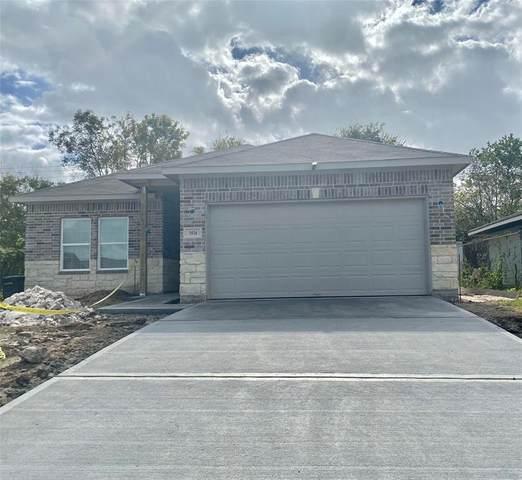3534 Cork Drive, Houston, TX 77047 (MLS #90575794) :: The Home Branch
