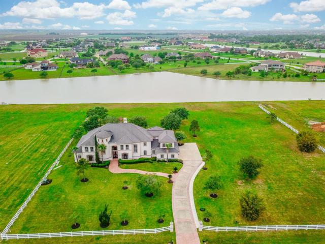 1310 Mulberry Farm Lane, Richmond, TX 77469 (MLS #90588413) :: The SOLD by George Team