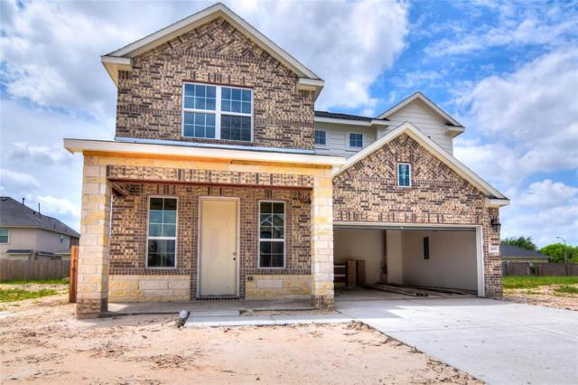 24619 Lake Basin Court, Katy, TX 77493 (MLS #90607557) :: The SOLD by George Team