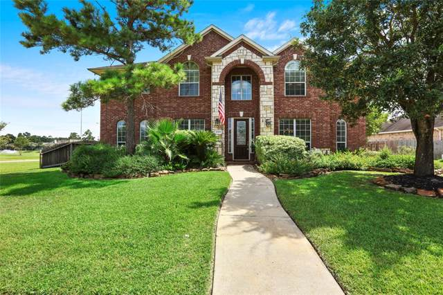 12703 Rocky Briar Lane, Tomball, TX 77377 (MLS #90627691) :: Giorgi Real Estate Group