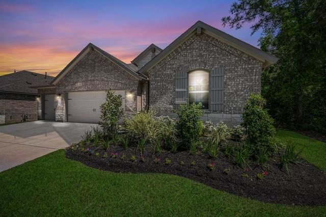 25614 Pinyon Hill Trail, Tomball, TX 77375 (MLS #90644821) :: Giorgi Real Estate Group