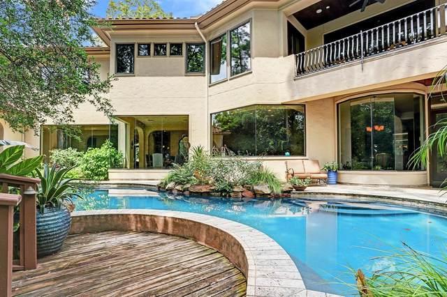 10931 Wickwild Street, Hunters Creek Village, TX 77024 (MLS #90720449) :: Ellison Real Estate Team