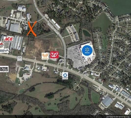 Freeport Rd Freeport, Montgomery, TX 77356 (MLS #90753074) :: Area Pro Group Real Estate, LLC
