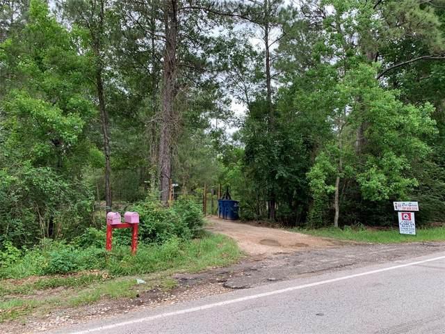 16015 Creighton Road, Conroe, TX 77302 (MLS #90763716) :: The Property Guys