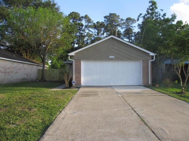 13102 Crystal Cove Drive, Houston, TX 77044 (MLS #90833761) :: Texas Home Shop Realty