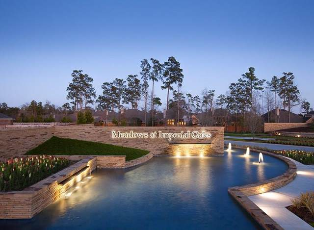 2767 Hidden Hollow Lane, Conroe, TX 77385 (MLS #9083545) :: The SOLD by George Team