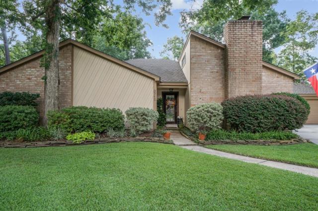 3715 Wood Dale Drive, Kingwood, TX 77345 (MLS #90857068) :: Giorgi Real Estate Group