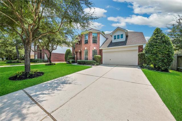 3723 Cypress Key Drive, Spring, TX 77388 (MLS #90868045) :: Giorgi Real Estate Group
