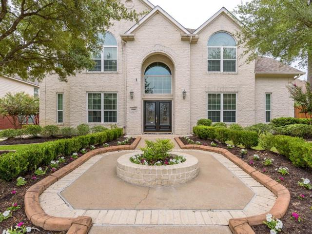 11910 Canyon Mill Lane, Tomball, TX 77377 (MLS #90868198) :: Texas Home Shop Realty