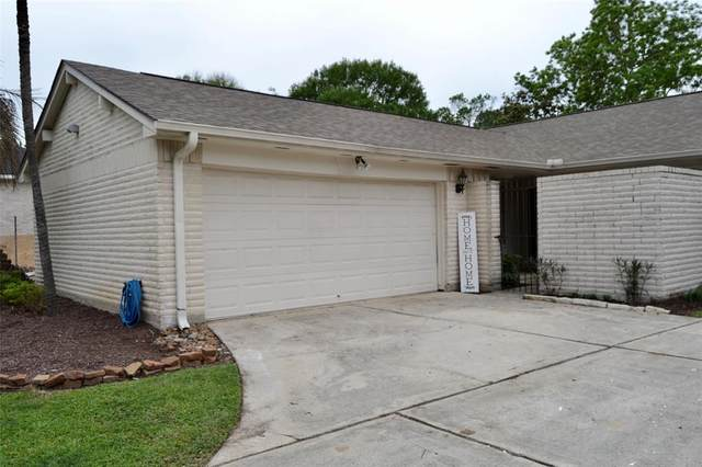 1110 Hitch Court, Crosby, TX 77532 (MLS #90879296) :: Lisa Marie Group | RE/MAX Grand