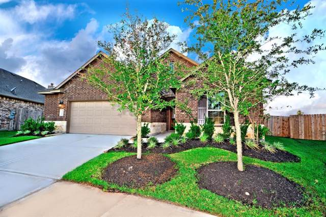 3706 Kellys Falls Lane, Katy, TX 77494 (MLS #90893043) :: The Jennifer Wauhob Team