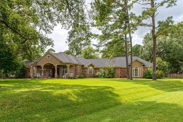 8602 Haven Woods Way, Tomball, TX 77375 (MLS #9095220) :: Parodi Group Real Estate