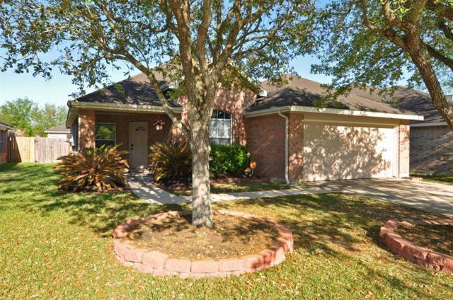 6166 Galloway Lane, League City, TX 77573 (MLS #909674) :: Giorgi Real Estate Group