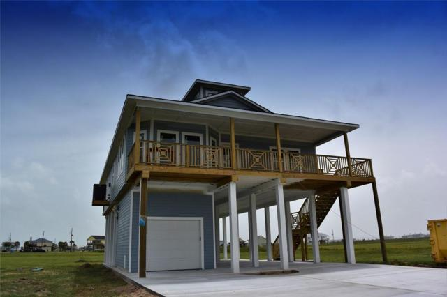 3810 Mitote, Galveston, TX 77554 (MLS #90999158) :: The SOLD by George Team