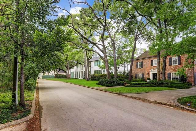 242 Pine Hollow Lane, Houston, TX 77056 (MLS #91021403) :: Guevara Backman