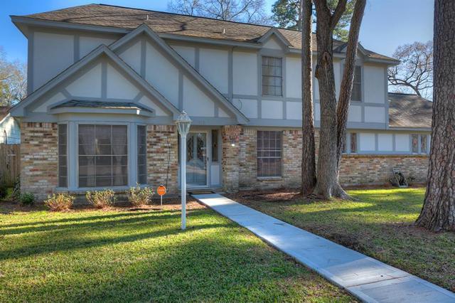 713 N Rivershire Drive, Conroe, TX 77304 (MLS #91033261) :: Texas Home Shop Realty