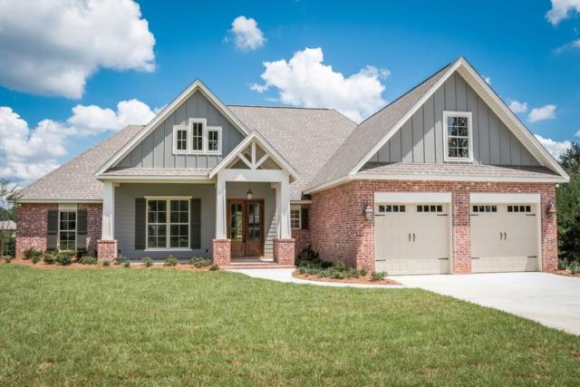 809 Overbrook Drive, Huntsville, TX 77340 (MLS #91037937) :: Christy Buck Team