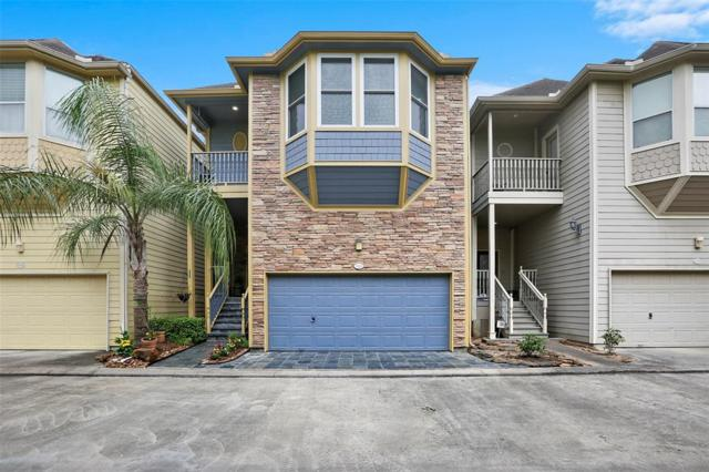 3410 Garden Shadow Lane, Houston, TX 77018 (MLS #9107457) :: Magnolia Realty